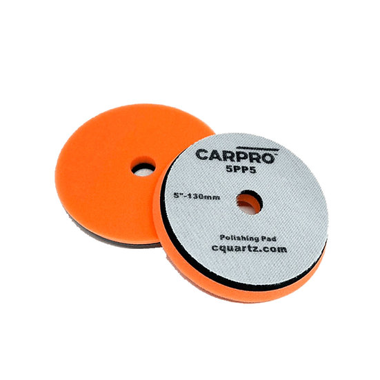 Carpro  Orange pad 5\קארפרו פד כתום