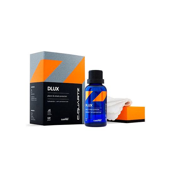 Carpro CQuartz Dlux 30ML | ציפוי ננו לפלסטיק/גומי/ג׳אנטים