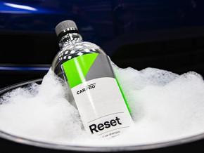 שטיפה נכונה ושימוש אופטימלי בסבון Carpro Reset