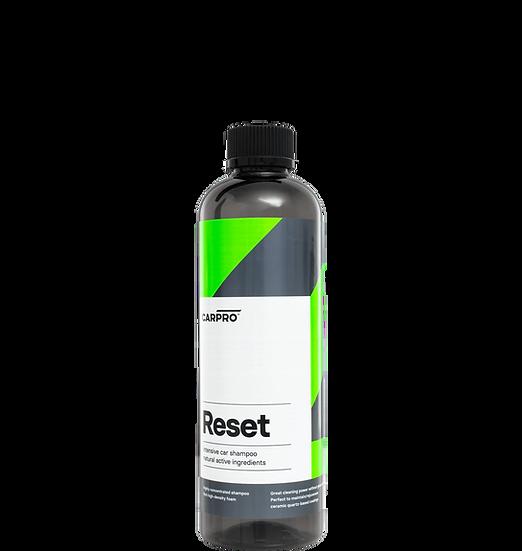 Reset Shampoo 500ML\1L \שמפו לרכב