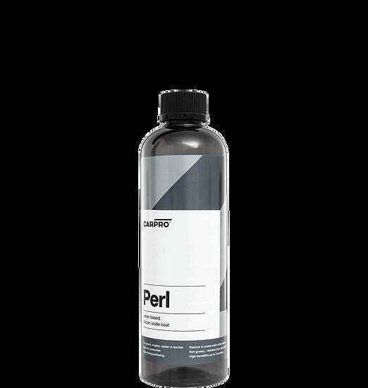 Carpro Perl | חידוש והגנה לעור/פלסטיקה/גומי