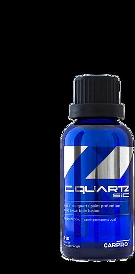 "Carpro CQUARTZ SiC - ציפוי קרמי 50 מ""ל"