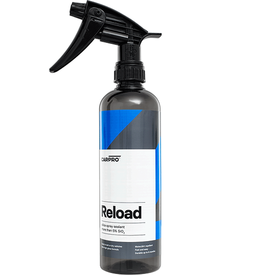 Carpro Reload |  קארפרו אוטם צבע