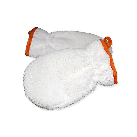 InnerScrub glove כפפה לניקוי פנימי