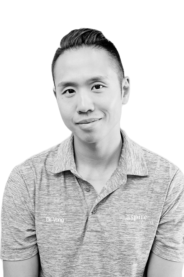 Dr Kevin Vong Winnipeg Dentist