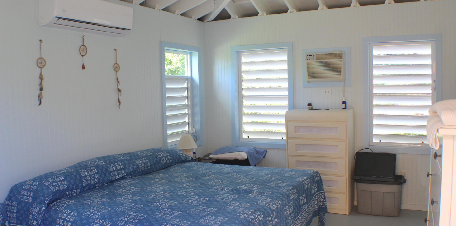 Master Bedroom Casita