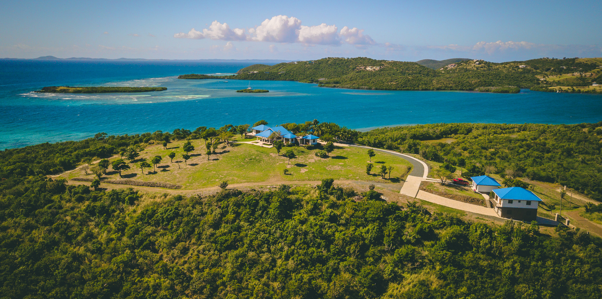 Villa Escondida - Manglar Bay