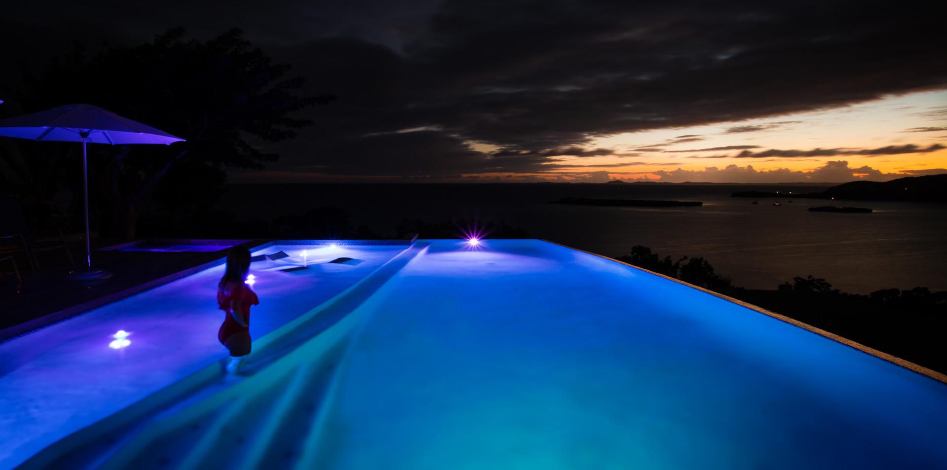 Villa Escondida, Culebra, Puerto Rico