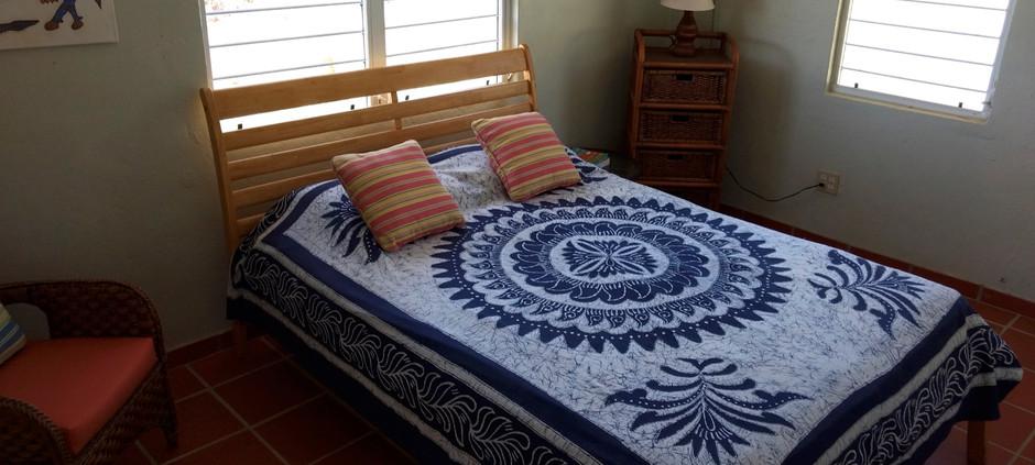 Casa Ani Master Bedroom