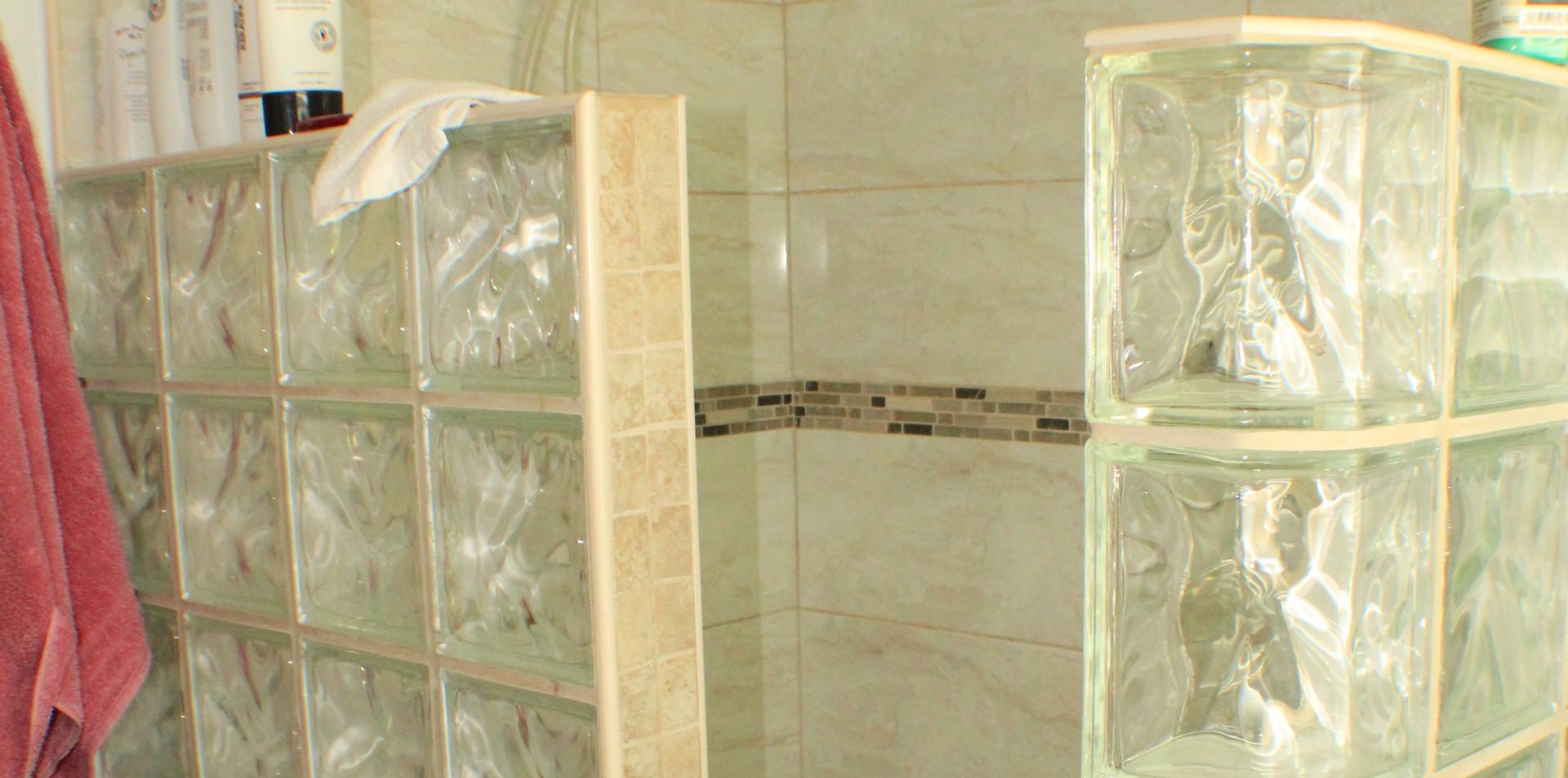 Master Bedroom Casita Bath