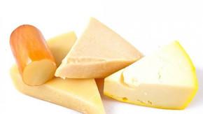Qual o queijo é mais saudável ?