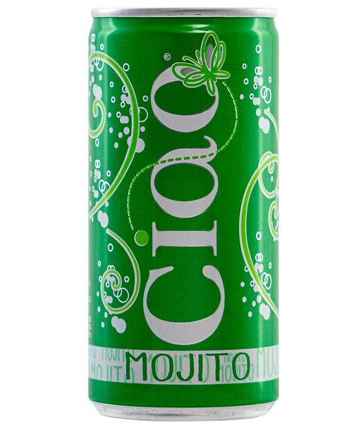 CIAO MOJITO wine cocktail