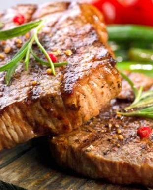 Guletmaster Gulet Charter Standart Dining Menu