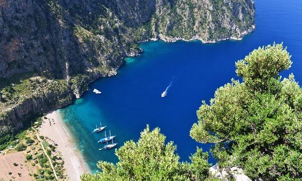 Guletmaster Blue Cruise Turkey Marmaris-SouthDodecanese