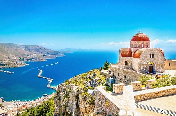 Guletmaster Gulet Charter Greece Kos-South Dodecanese