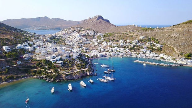 Guletmaster Blue Cruise Turkey Bodrum-South Dodecanese