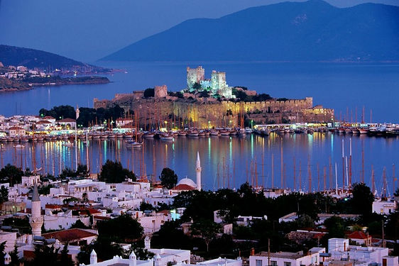 Guletmaster Blue Cruise Turkey Bodrum