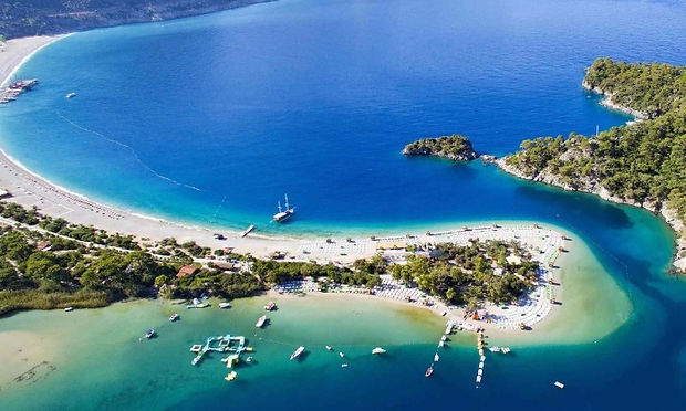 Guletmaster Blue Cruise Turkey Marmaris-Fethiye