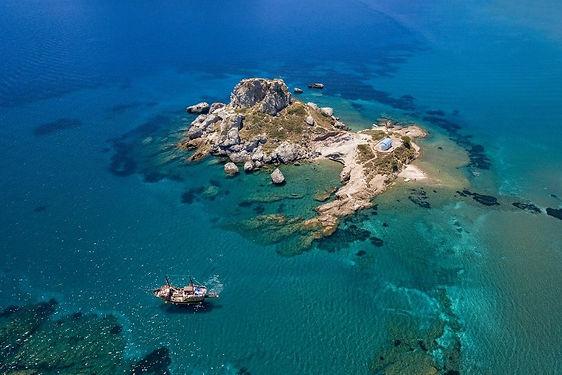 Guletmaster Gulet Charter Greece Kos-NorthDodecanese