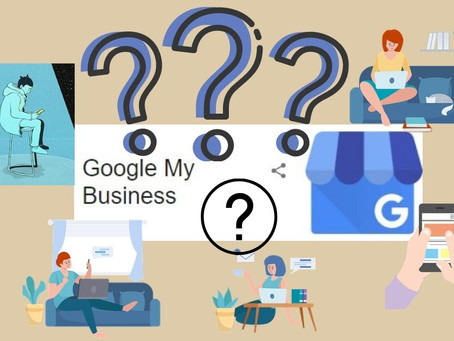 Should Your Horse Business Use Google My Business?
