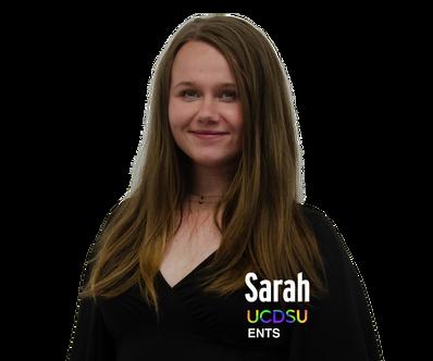 Sarah Michalek