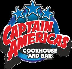 Captains Americas