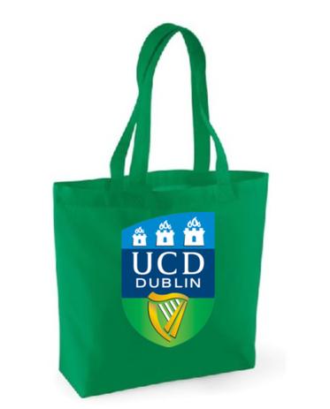 UCD Organic shopper
