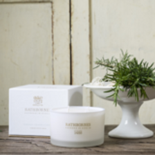 $ Rosemary, Fougere & Camphor Scented Luxury Candle