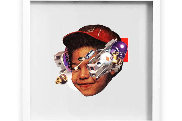 roblox - Dakarai Akil - AWE in ART