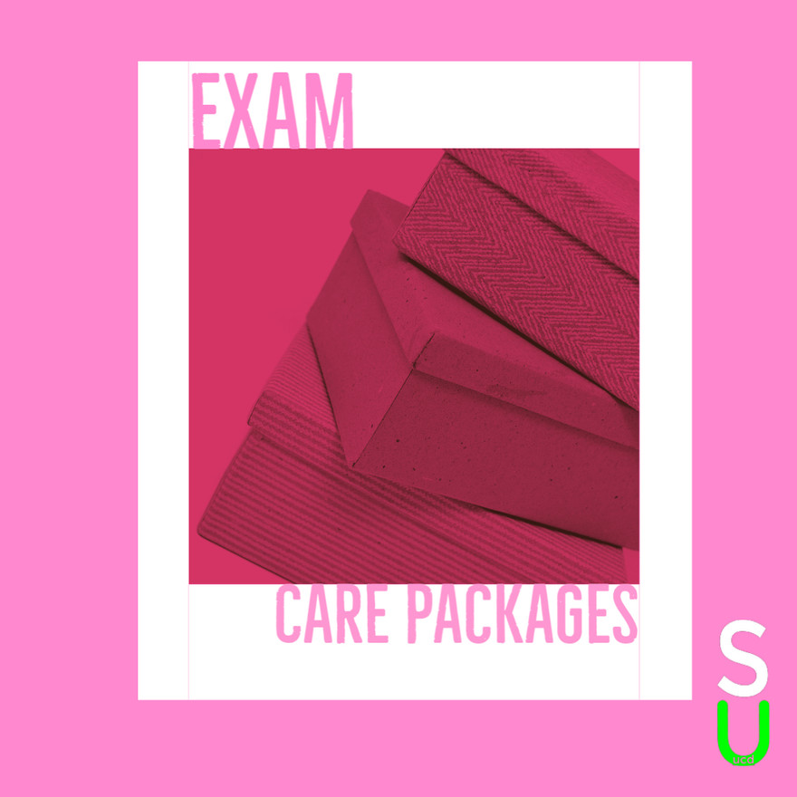 Exam Care Packages