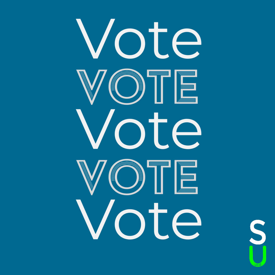 SU Elections - Polls are Open until 11pm Tonight