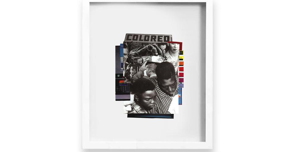 thecoloredsection - Dakarai Akil - AWE in ART