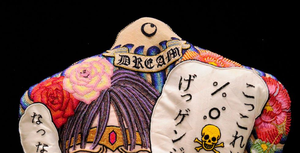 Dream - Eri Imamura - AWE in ART