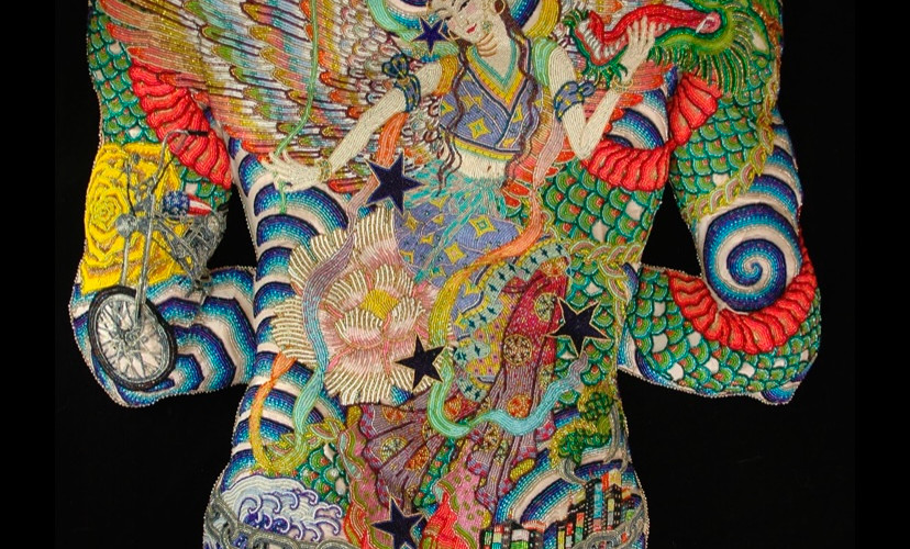 Free Ourselves - Eri Imamura - AWE in ART