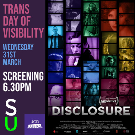 *Disclosure* Screening