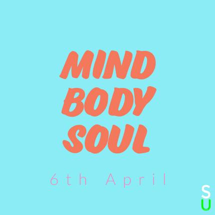 Mind Body & Soul 2021