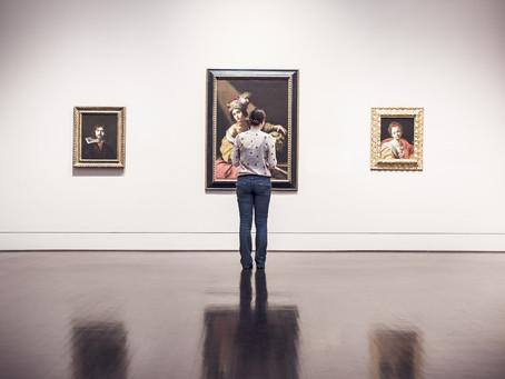 Art - A Physical Conversation