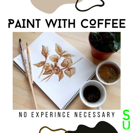 MBS - Painting with Coffee