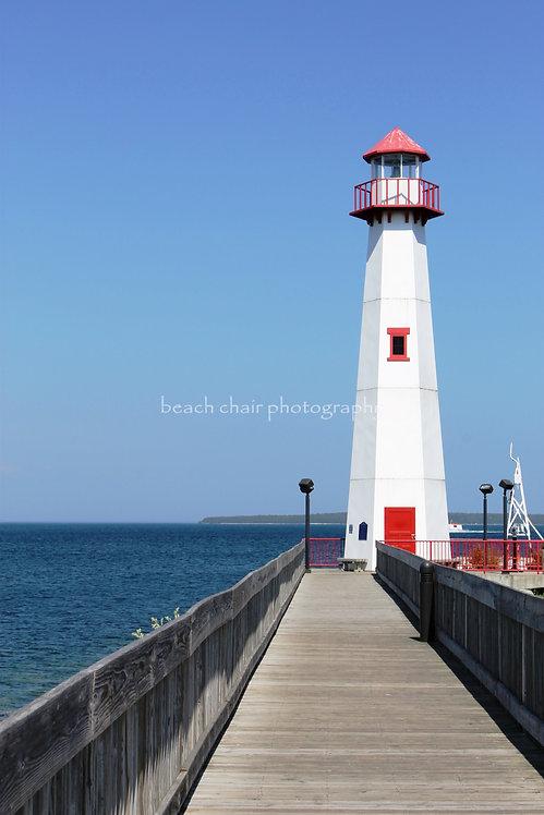 Wawatum Lighthouse