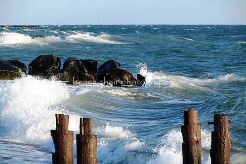 Cape Waves