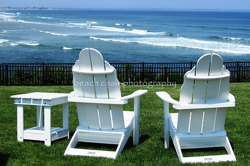 Ogunquit Beach Chairs
