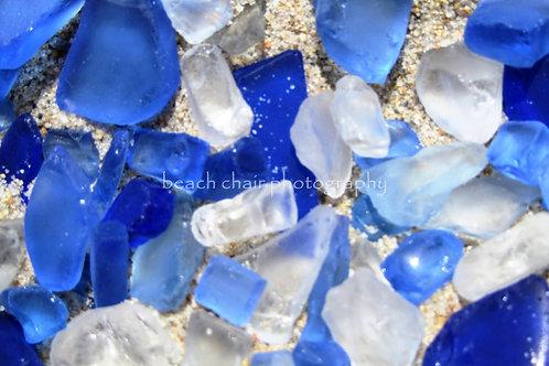 Seaglass Blue