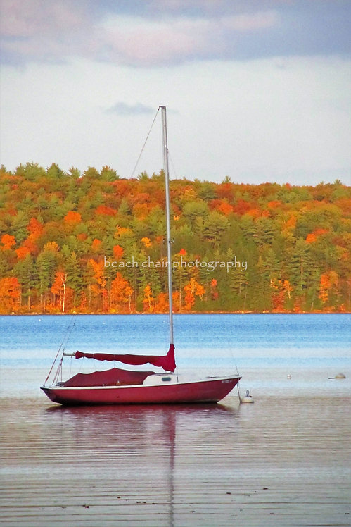 Red Sail