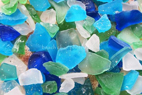 Seaglass Green