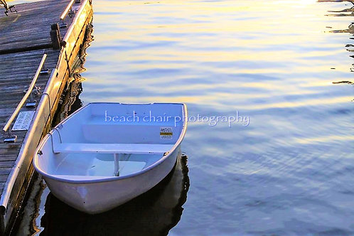 Newport Rowboat