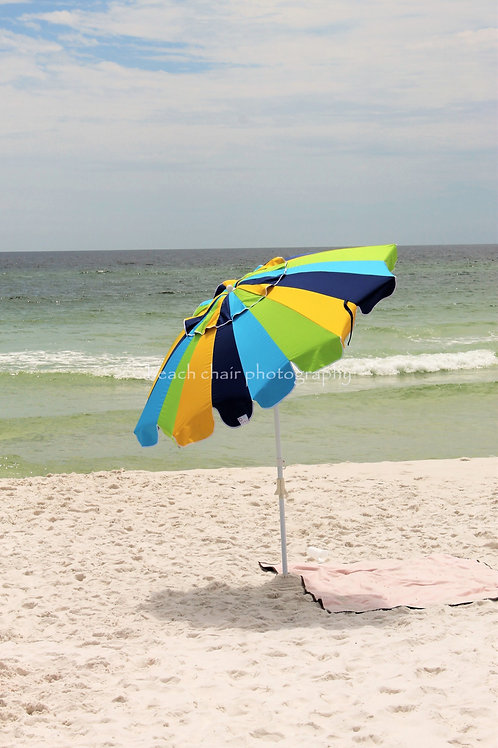 Grayton Umbrella