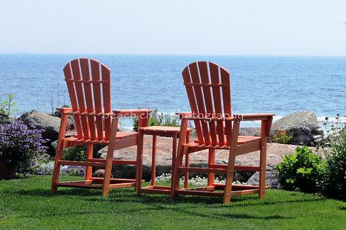 Rye Beach Chairs
