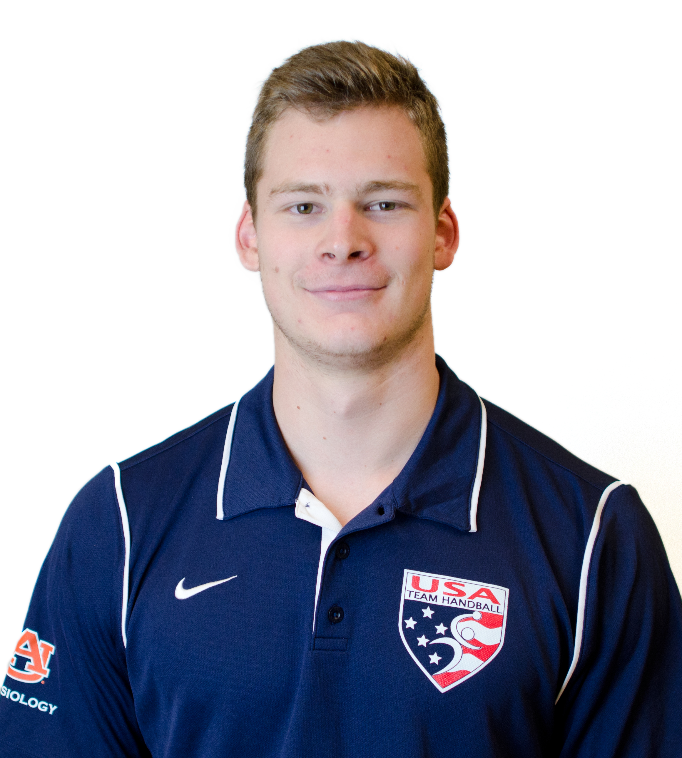 USA National Team Player Headshot