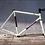 Thumbnail: Taylor Columbus Filet Brazed Steel Frame and Fork