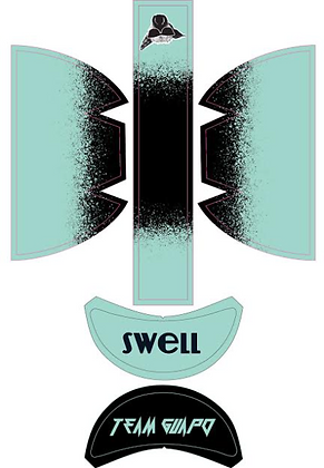 Swell edition Pace Cap - Coming Soon!